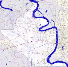 Parish Map Of Louisiana by Landmarkhunter Com West Baton Rouge Parish Louisiana