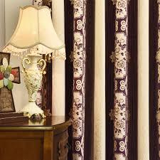 Thermal Energy Curtains Flower Luxury Thermal Energy Saving Custom Curtains