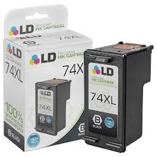 amazon com ld remanufactured replacement ink cartridge for