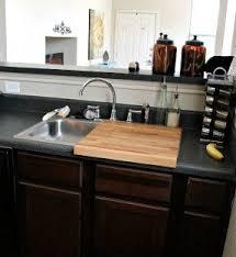 kitchen island cutting board cutting board island foter