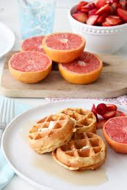 thanksgiving waffle eggless waffles a pretty life in the suburbs