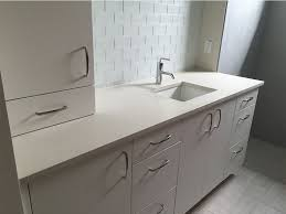 granite countertop cabinet bulkhead red tiles for backsplash