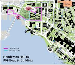 Seattle Street Map by Apl Uw Website Maps And Directions To Apl Uw