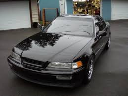 acura legend vip 1991 honda legend ii coupe ka8 u2013 pictures information and specs