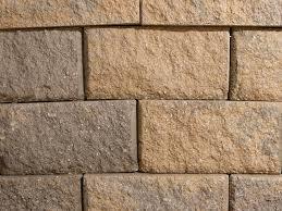 retaining wall block anchor diamond georgia landscape supply