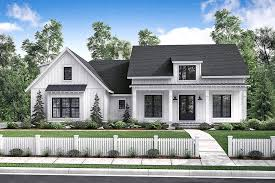 farmhouse houseplans modern farmhouse plans