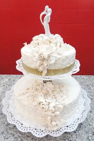 wedding cake sederhana image result for simple but fancy wedding cakes 2 storey my