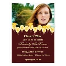personalized graduation invitations dancemomsinfo