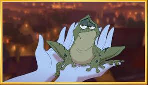 spungella disney u0027s princess frog teaser trailer