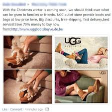 ugg sale hoax beware of bogus ugg outlet store scams on