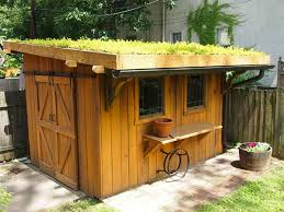 She Shed Kit 8 She Shed Design Ideas With Staying Power Living Roofs Sliding