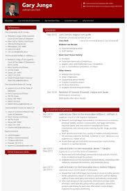 Legal Resume Example by Law Resume Samples Visualcv Resume Samples Database
