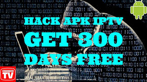 hack paid apk iptv android get 300 days free tv channels movies