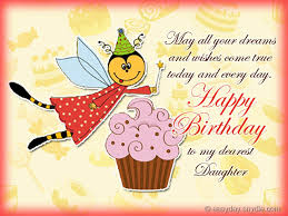 birthday messages for your daughter easyday