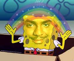 Carlton Meme - spongebob banks carlton banks know your meme
