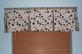 Pleated Valance Quick And Easy Pleated Window Valance Best Fabric Store Blog