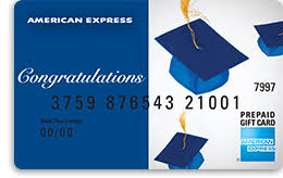 thoughtful graduation gifts and gift cards american express