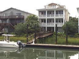 north carolina waterfront property in wilmington carolina beach