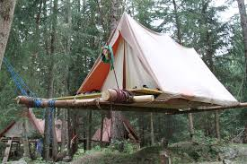 How To Build A Tent by Tent Platform Wikipedia