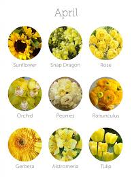 april wedding colors wedding budget tip 16 choose in season flowers the budget