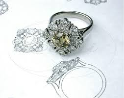 engagement ring design ellissi rings and jewellery