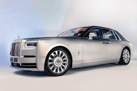 deep dive rolls royce phantom viii automobile magazine