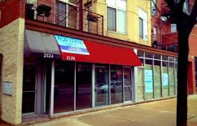 wicker park retail office space on division street miller