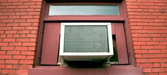 How To Install Portable Air Conditioner In Awning Window How To Install A Window Air Conditioner In A Crank Window