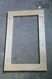 How Make Cabinet Doors How To Build Cabinet Doors Exclusive Ideas Inset Cabinet Door