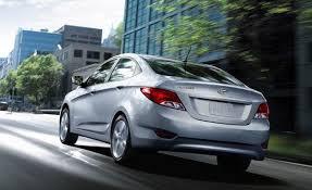 are hyundai accent cars 2017 hyundai accent sedan adds value edition trim level