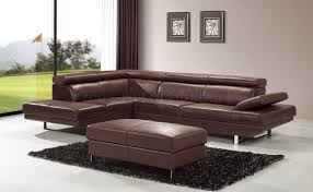 Costco Leather Sectional Sofa Leather Couches Grain Leather Sectional Costco Living