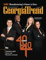 georgia trend magazine
