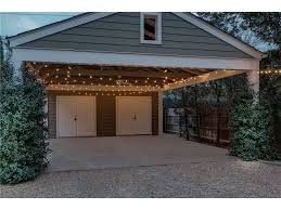 3 Car Detached Garage Plans by Carport With Storage Carport With Storage Pinterest