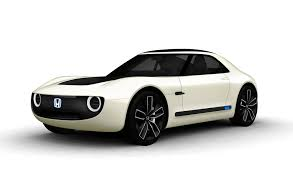 honda u0027s second electric car concept is sports ev coupe unveiled in