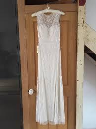 phase eight wedding dresses phase eight bridal ella wedding dress ivory brand new with