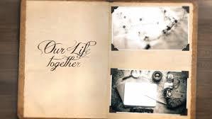 photo alum magical memories vintage album by vaynah videohive