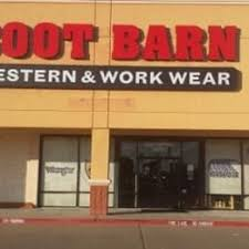 Boot Barn Coupons In Store Boot Barn 17 Photos Men U0027s Clothing 28000 Sw Frwy Rosenberg