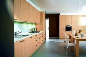 buche küche klassische küchenzeile buche natur