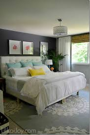 Blue And Yellow Bedroom by 489 Best All About The Bedroom Images On Pinterest Home