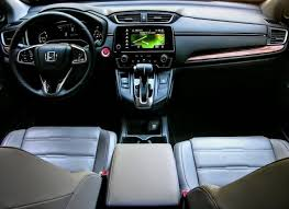 Honda Crv Interior Pictures 6 Things We Loved And Disliked About The All New Honda Cr V
