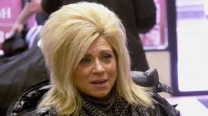 ok exclusive theresa caputo reveals that she almost became a