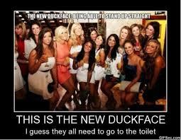 Duck Face Meme - new duckface meme 2015 viral viral videos