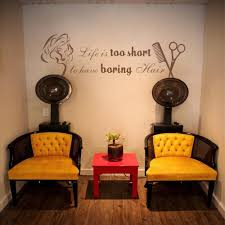 hair salon wall stickers vinyl font b girls b font beauty salon wall decal quotes life jpg
