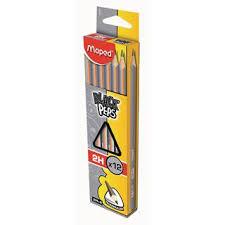 classmate pencils classmates hb graphite pencils pack of 576 education