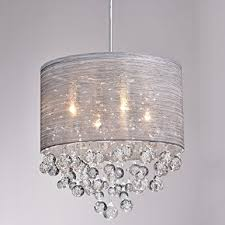crystal pendant lighting for kitchen claxy ecopower lighting metal crystal pendant lighting modern