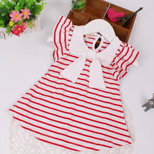 baby dresses 2017 new arrival summer baby dress casual
