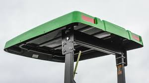 Lawn Tractor Canopy by Compact Utility Tractor Canopies For Sale John Deere Us