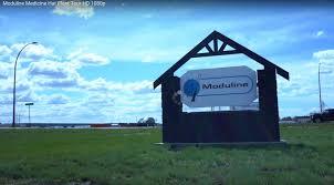 moduline homes floor plans moduline medicine hat plant tour hd 1080p youtube