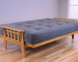 bed wooden futon frames beautiful wooden futon frame and