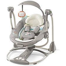 Comfort Harmony Swing Batteries Ingenuity Cozy Kingdom Swing 60194 Amazon Co Uk Baby